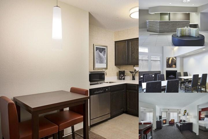 Residence Inn by Marriott Pontiac / Auburn Hills photo collage