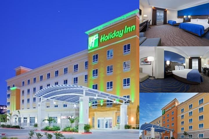 Holiday Inn Kemah photo collage