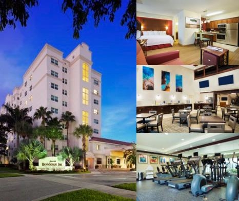Residence Inn by Marriott Miami Aventura Mall photo collage