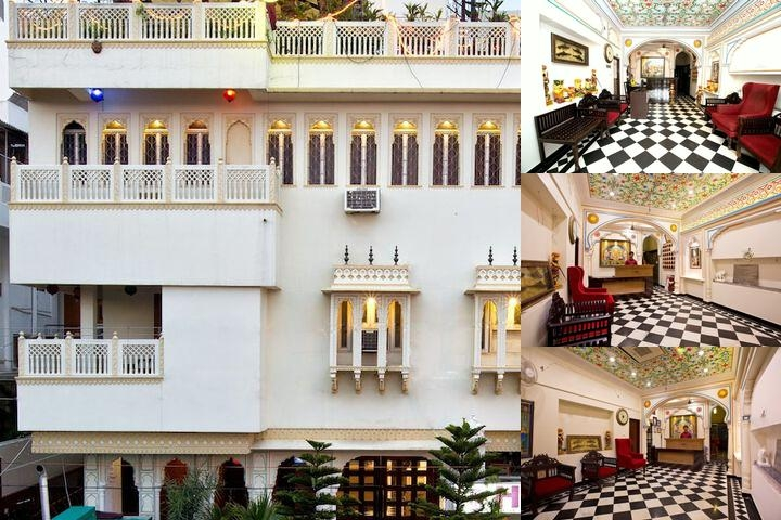 Hotel Kalyan photo collage