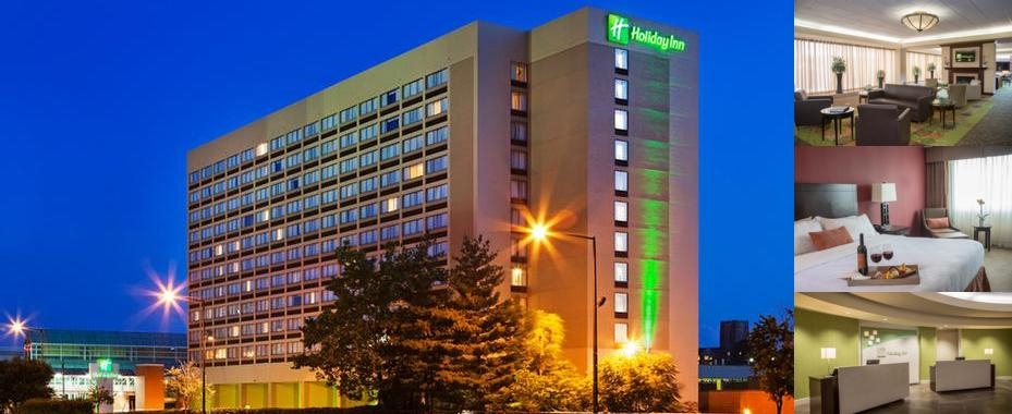 holiday inn worlds fair park photo collage