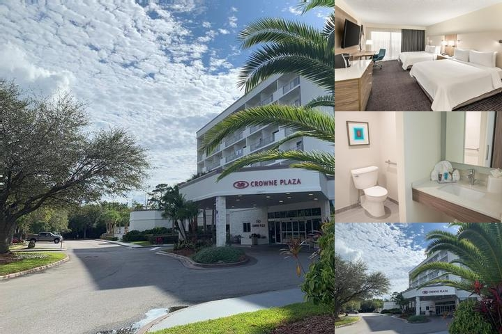 Holiday Inn Express Lake Buena Vista photo collage