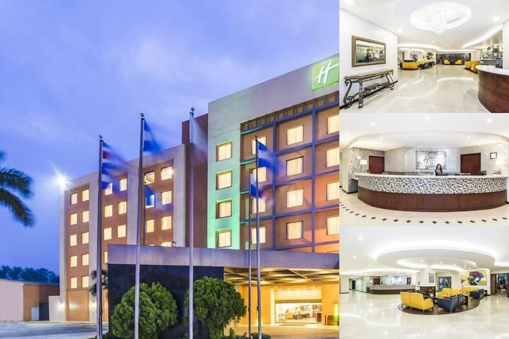 Holiday Inn Managua Convention Center photo collage