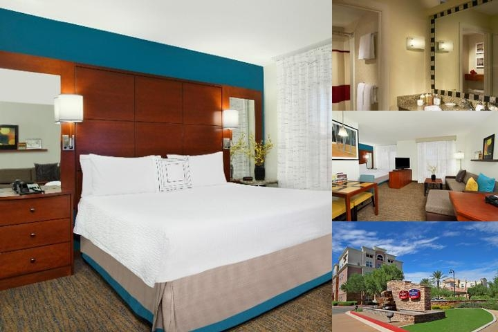 Residence Inn by Marriott Glendale photo collage