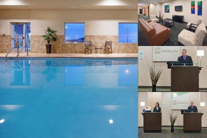 Holiday Inn Lincoln Southwest photo collage