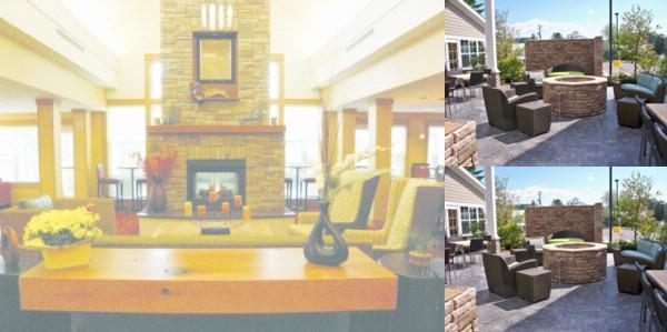 Residence Inn by Marriott North Conway photo collage