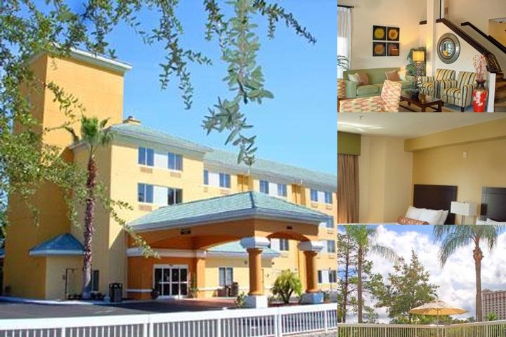 Best Western Plus Orlando Convention Center Hotel photo collage
