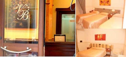 Hotel Vergilius Billia photo collage