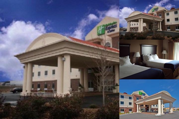 Holiday Inn Sedalia photo collage