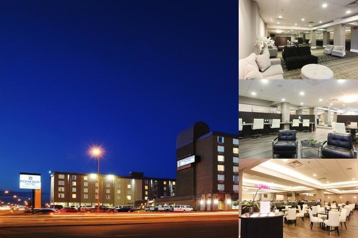 Pomeroy Hotel U0026 Conference Centre