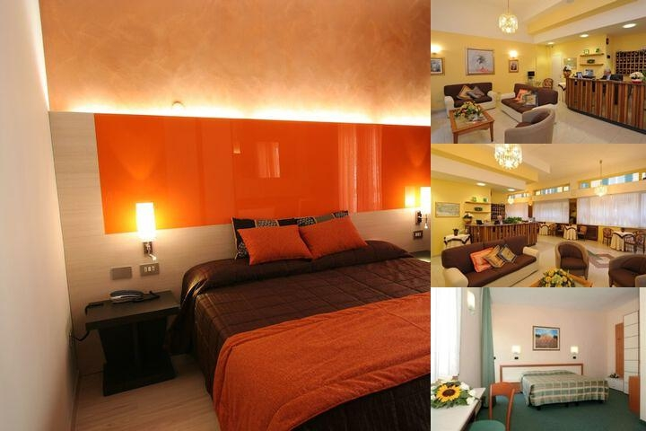 Hotel Primavera photo collage