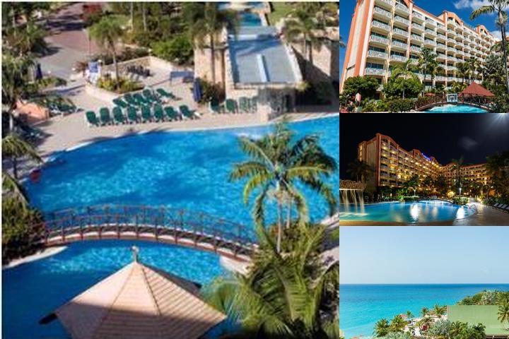 Sonesta Maho Beach All Inclusive Resort