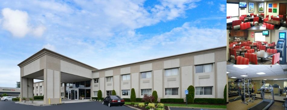 Fairfield Inn by Marriott Medford Long Island photo collage