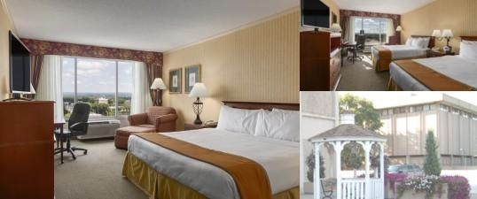 Radisson Hotel Hartford photo collage