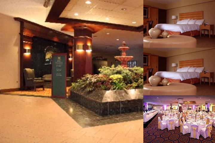 Avalon Hotel & Conference Center photo collage