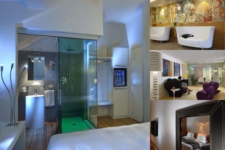 Elite Hotel Residence Mestre Via Forte Marghera 119 30173
