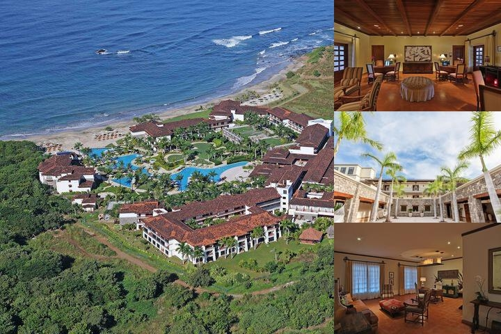 JW Marriott Guanacaste Resort & Spa photo collage