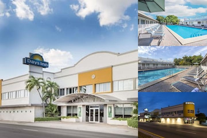 Econo Lodge Inn & Suites (Fairgrounds) photo collage