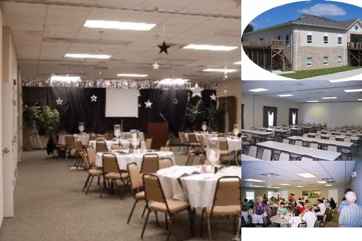Redemption Inn & Conference Center photo collage