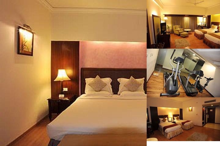 A Hotel Unit of Grewal Hotels Private Limited photo collage