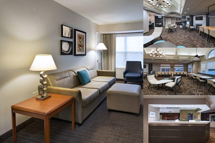 Residence Inn by Marriott Shreveport Airport photo collage