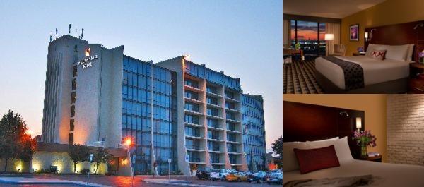 Millennium Hotel Buffalo Ny 2040 Walden 14225
