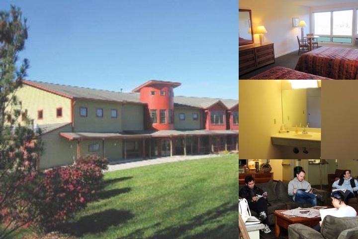 Pearlstone Conference & Retreat Center photo collage