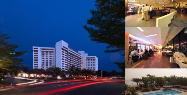 Eko Hotels & Suites photo collage
