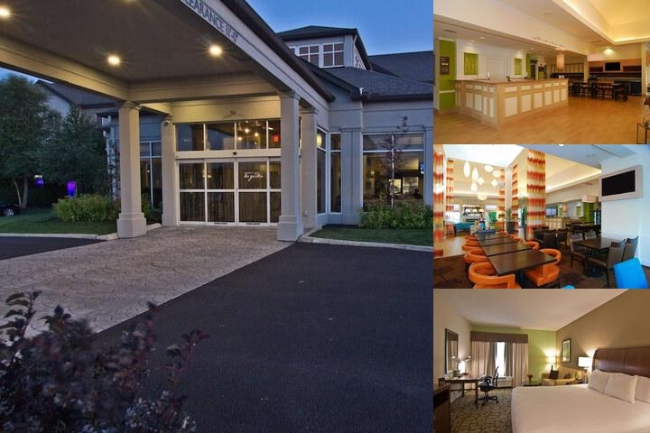 Hilton Garden Inn Grove City / Columbus photo collage