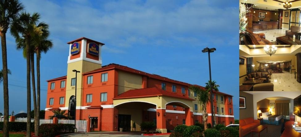 Best Western Orange Inn & Suites photo collage