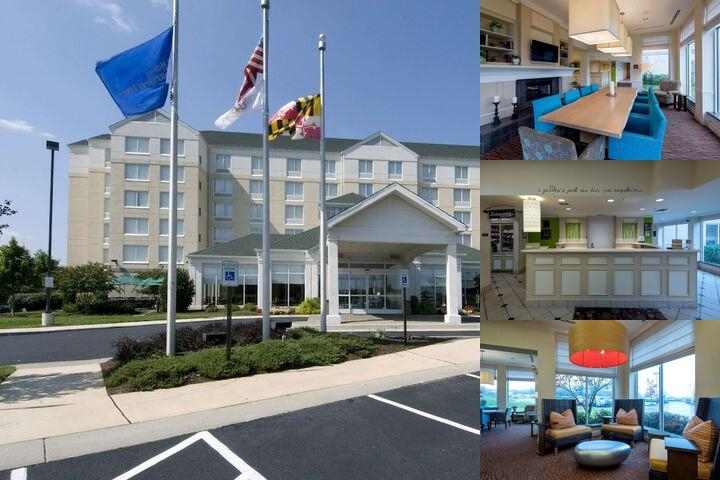 Owings Mills Hilton Garden Inn photo collage