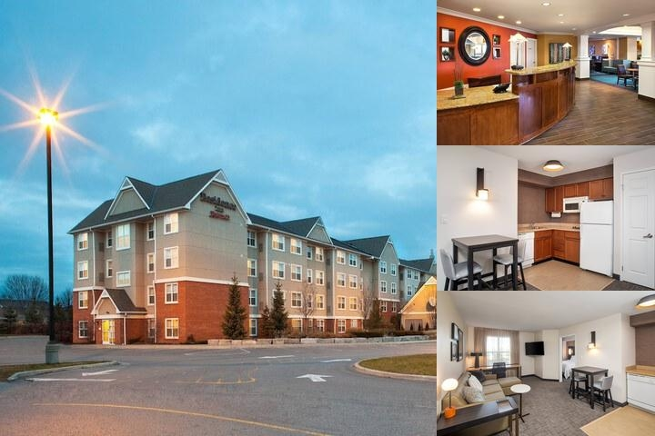 Residence Inn Whitby by Marriott photo collage