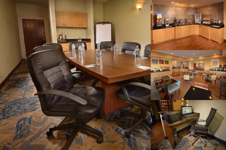 Comfort Inn Schererville photo collage
