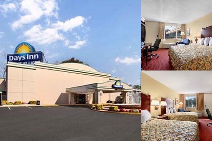 Days Inn Gateway photo collage