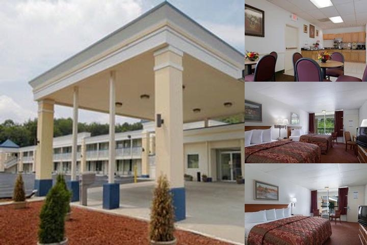 Days Inn North Fredericksburg photo collage
