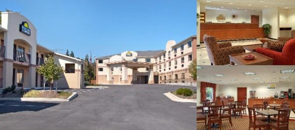 Days Inn & Suites Laurel Md photo collage