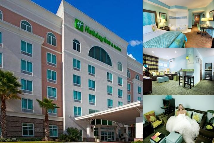 Holiday Inn Hotel & Suites Ocala Conference Center photo collage