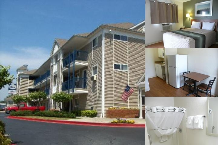 Home Town Suites of Chamblee photo collage