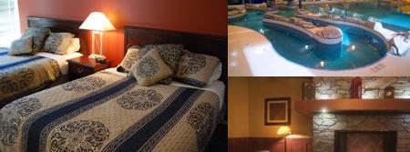 Powder Springs Inn photo collage