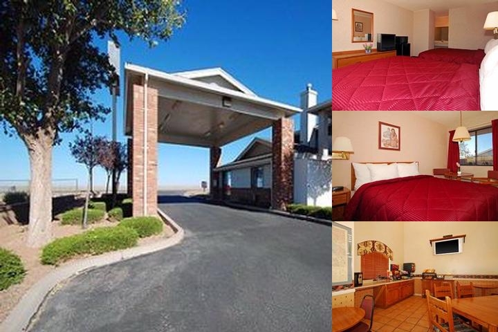 Comfort Inn Holbrook photo collage