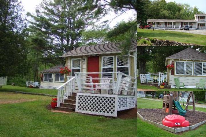 Pleasing Bay Leaf Cottages Bistro Lincolnville Beach Me 2372 Interior Design Ideas Jittwwsoteloinfo