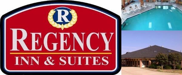 Regency Inn & Suites Mckinney photo collage