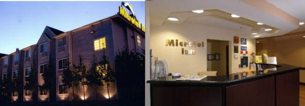 Microtel Inn Smyrna photo collage