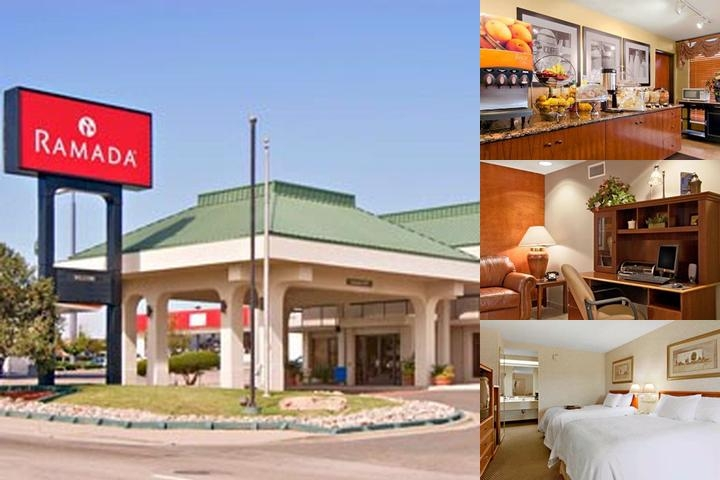 Ramada Inn Pueblo photo collage