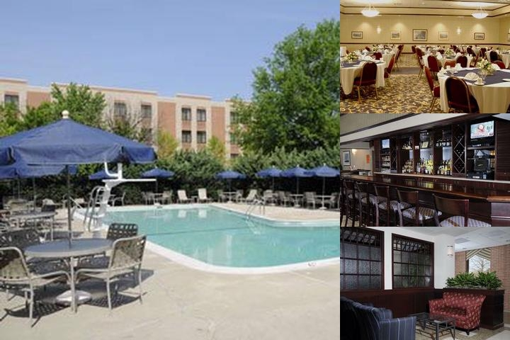 Comfort Inn Conference Center Photo Collage