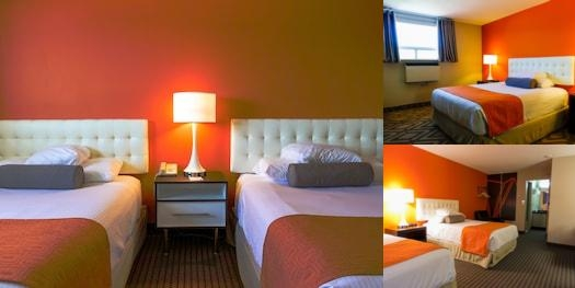 Days Inn Hammond photo collage