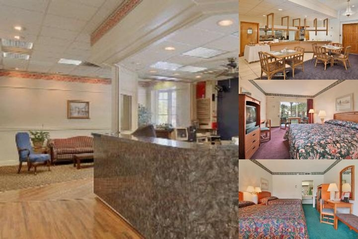 Econo Lodge of Sumter photo collage