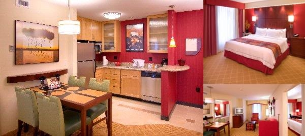 Residence Inn Marriott Sandy photo collage