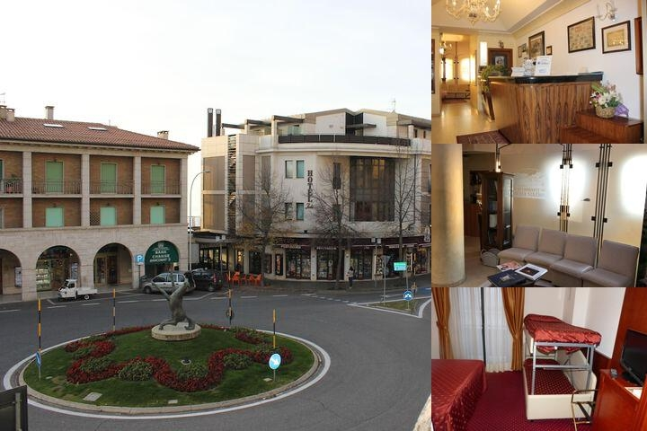 Hotel Joli photo collage