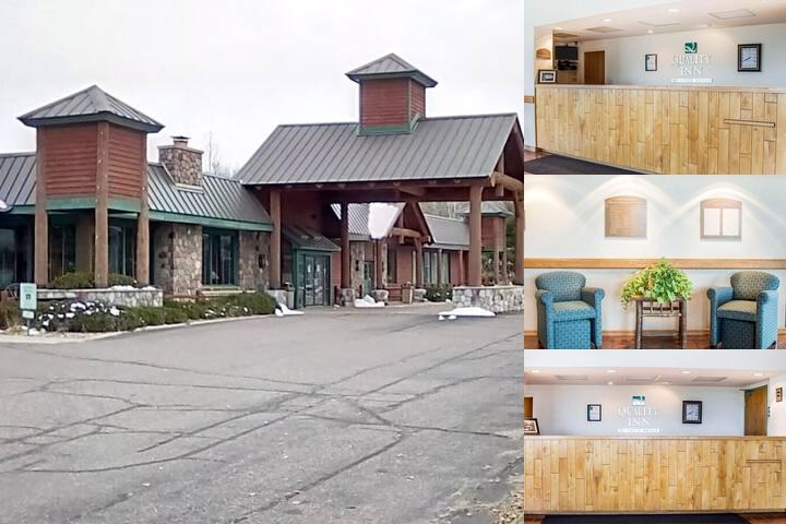 Quality Inn of Rhinelander photo collage